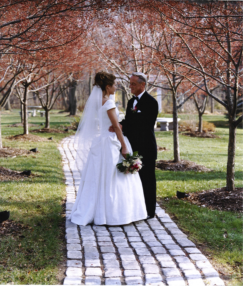 East Grounds available to rent for Wedding Ceremony